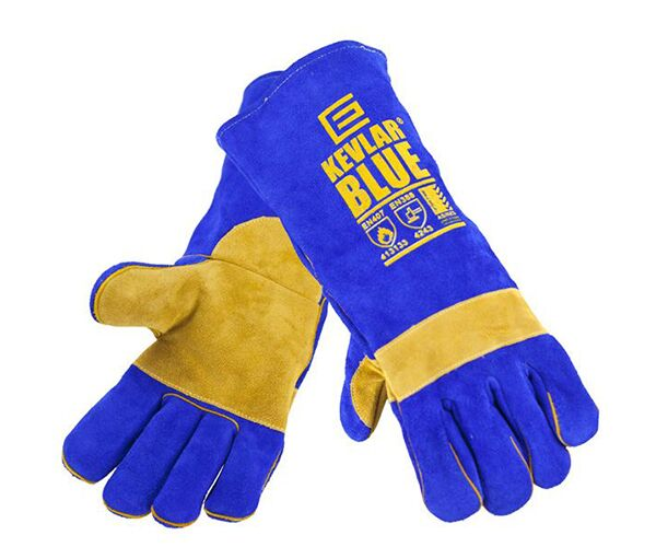 WELDING GLOVES (100)