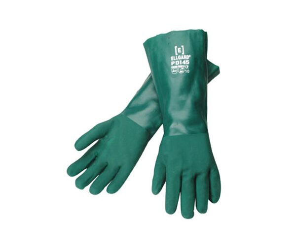 CHEMICAL GLOVES (2)