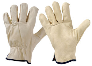 RIGGERS/WORK GLOVES (17)